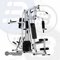 Jual Multi Gym 2 Sisi G1952