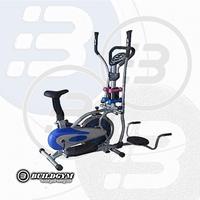 Jual Elliptical Bike Crosstrainer 6F E6017 2