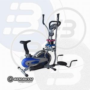 Elliptical Bike Crosstrainer 6F E6017