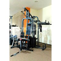 Jual Multi Home Gym 4 Sisi Id2800
