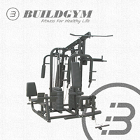 Jual Multi Gym 4 Sisi G2800