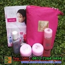 Cosmetic Been Pink Cream BPOM
