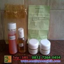Package Cream Baby Pink Genuine Original Syahrini (15Gr)