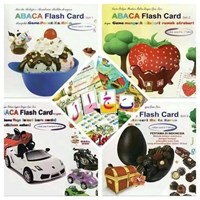 Jual Paket Abaca Flash Card