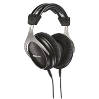 Shure Headphone SRH1540A-Black