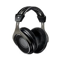 Jual Shure Headphone SRH1840A-Black
