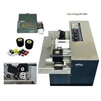 Mesin Coding Printer MY-380F