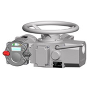AB-Series Rotary Actuator For Modulating Explosion Proof