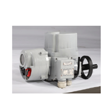 HKJM Modulating Duty Series Part-Turn Electric Valve