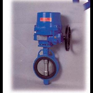 Neumax QT Series Quarter Turn Electric Actuator