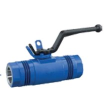 Floating ball Valve 3-PC Oilfield IEVS (Socket Weld End)