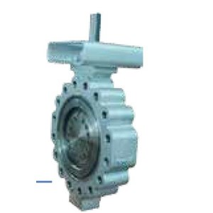 Butterfly Valve Double Triple Eccentric