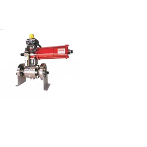 Gate Valve SERVICES  MARKETS   BALL (1 2 AND 3 PC) IEVS