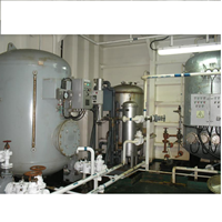 Hot Water Steam Tank 1