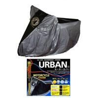 Cover Motor Merk Urban