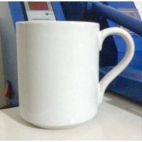 Gelas Promosi - Mug Polos Coating