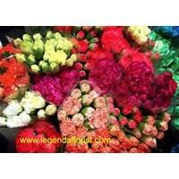 Jual 6 Aneka Bunga Potong (001)
