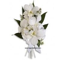 Jual 8 Bunga Pengantin Pria - Corsage Flowers (001)