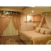 Jual 10 Dekorasi Kamar Pengantin-Decorating Bedrooms wedding (001)