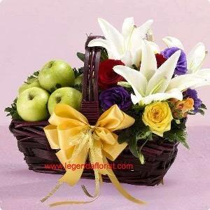 Jual 18 Rangkaian Bunga Buah 001 Harga Murah Kota Tangerang Oleh