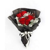 Jual Bunga Tangan 01