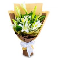 Jual Bunga Tangan 06