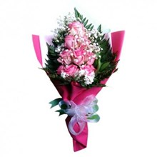 Bunga Tangan 09