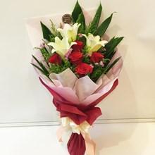 Bunga Tangan 11