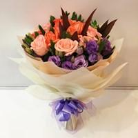 Jual Bunga Tangan 12