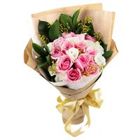 Jual Bunga Tangan 15