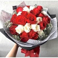 Jual Bunga Tangan 17
