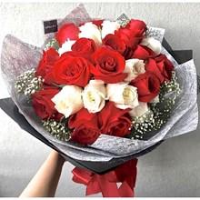 Bunga Tangan 17
