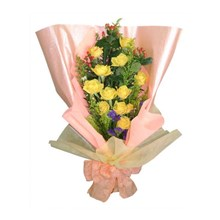 Bunga Tangan 18