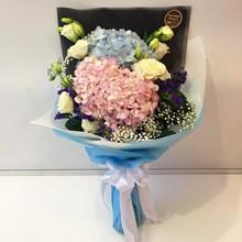 Bunga Tangan 21