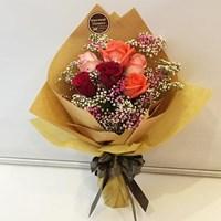 Jual Bunga Tangan 24