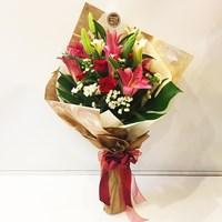 Jual Bunga Tangan 40
