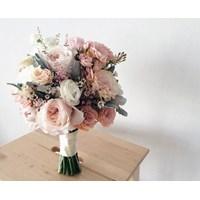 Dekorasi Bunga Pernikahan 01