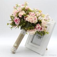 Dekorasi Bunga Pernikahan 02