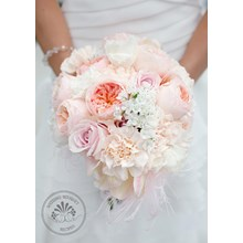 Dekorasi Bunga Pernikahan 03