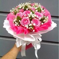 Dekorasi Bunga Pernikahan 06