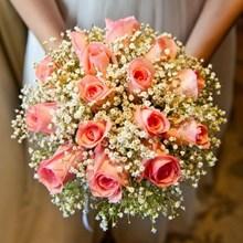 Dekorasi Bunga Pernikahan 07