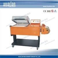 Mesin L-Seal Hood Shrink Packaging Machine Tipe  BSF-5540 Jakarta 1