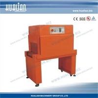 Mesin Shrink Tunnel Packing Machine Tipe BS-4525 Jakarta 1