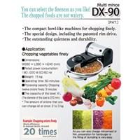 Dremax DX-90 Multi Mince 1