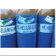 Gas Helium