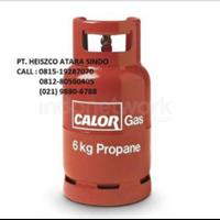 Jual Gas Propane