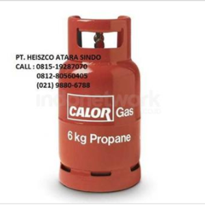 Gas Propane