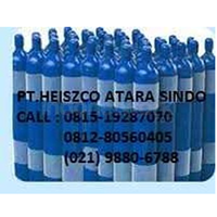 Jual Gas Udara Tekan [Compressed Air]