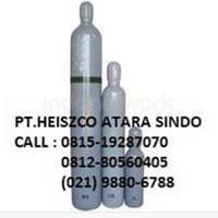 Jual Sulfur Heksafluorida [SF6]