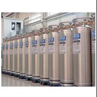 Jual Liquid Nitrogen LN2